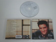 ELVIS PRESLEY/LOVE SONGS(CAMDEN-BMG 74321 647912) CD ALBUM
