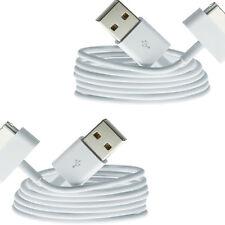 1x Ladekabel USB Daten Kabel Ladegerät für Original iPhone 4 4S 3 iPod iPad