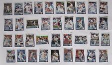 New York Yankees 2015 Topps Series 1, 2 & Update Base Team Set *37 cards* Jeter