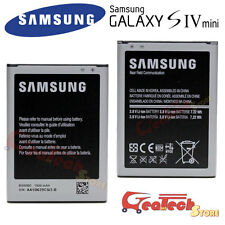 BATTERIA ORIGINALE SAMSUNG EB-B500BE PER GALAXY S4 Mini GT-I9195 BULK NFC