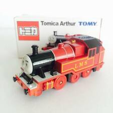 Takara Tomy Tomica Disney Thomas & Friends ( ARTHUR ) - Hot Pick