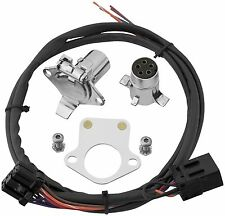 Khrome Werks 5-Pin Connector Kit w/Wiring Harness - 720585 49-1109 3902-0069
