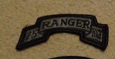 ARMY PATCH, 75TH RANGER REGIMENT ,ACU, WITH VELCR