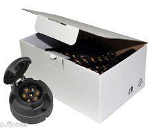 Towbar Electrics For Mitsubishi ASX 2010 On 7 Pin Wiring Kit