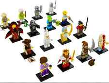 LEGO NEW SERIES 13 COMPLETE SET OF 16 MINIFIGURES MINIFIGS 71008 FIGS