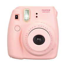 Fuji Instax Mini 8 Fujifilm Instant Film Camera All Colors