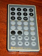 Télécommande REMOTE control Fernbedienung Roadstar PCD-6225VCD lecteur cd player