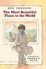 The Most Beautiful Place in the World by Ann Cameron (1993, Paperback)