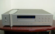 HALCRO Logic EC800 Hi-end SACD CD DVD player