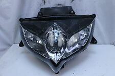 08-09 SUZUKI GSXR600 FRONT HEAD LIGHT LAMP HEADLIGHT