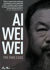 Ai Weiwei The Fake Case 2015 by Alive Mind Ex-library