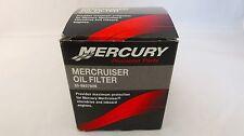New OEM Mercury/Mercruiser Oil Filter Part Number 35-883702K
