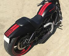 For Harley Davidson V rod stripe and wheel decal kit