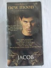 Twilight New Moon JACOB Action Figure NECA/Reel Toys NIP 2009