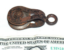 Antique Super Rare Whitely Health 1889-1893 Exercise Machine Pulley Tool Fitness