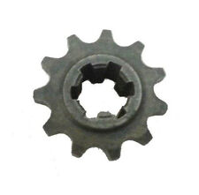 11 Tooth Sprocket (8mm 05T) for 33cc- 49cc Gas scooters, Pocket bike FREE SHIP