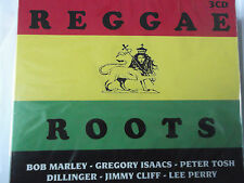 Reggae Roots - The Best - Marley, Jimmy Cliff, Clint Eastwood, Sweet Jamaica