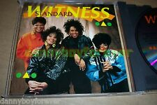 Witness NM USA 1993 CD Standard Gospel Christian Music Inspirational