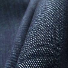 BTY Dark Raw Denim B-11  Fabric American Classic 56 inch wide Heavy FABRIC