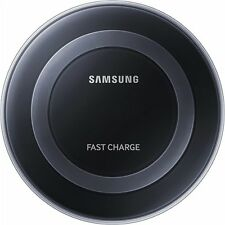 Samsung - Fast Charge Wireless Charger - Black Authentic OEM