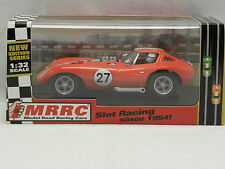 MRRC MC 11132 Modell-45B Slot Car RTR #27