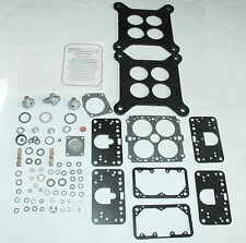 1975 81 CARB KIT HOLLEY 4 BARREL INTERNATIONAL HARVESTER  IHC 392 TO 537 ENGINES