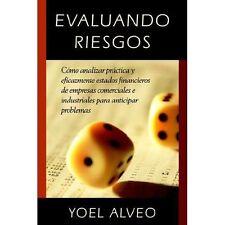 Evaluando Riesgos : Cómo Analizar Práctica y Eficazmente Estados Financieros...