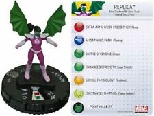 MARVEL Heroclix Galactic GUARDIANS REPLICA #035
