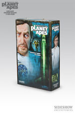 "Sideshow Planet of the Apes - Slave Brent Exclusive 12"" Sixth Scale Figure"