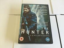 The Hunter [DVD] - Willem Dafoe; Frances O'Connor; Sam Neil 5021866621302