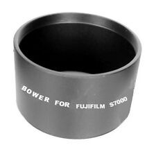 Bower Tube Adapter For Fujifilm Finepix S7000 4900 S602