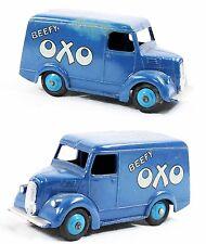 1 / 43 ème DINKY TOYS OXO / jouet ancien