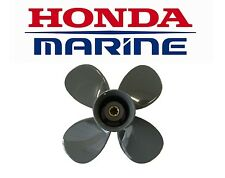 Honda Aluminium Outboard Propeller 15/20hp BF15D/BF20D Power Thrust 10 x 7 5/8""