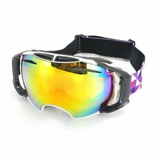 Supertrip Professional Ski Goggles Double Lens Anti-fog Skiing Men Women Mult...