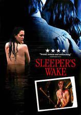 Sleepers Wake (DVD, 2014) Lionel Newton, Jay Anstey, Deon Lotz
