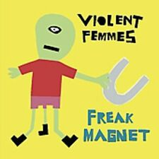 Freak Magnet - Violent Femmes (2005, CD NIEUW)