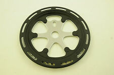 "BMX or CRUISER CHAINWHEEL 1/8"" 44T CHAINRING + GUARD SUIT OPC OR 3 PIECE CRANKS"