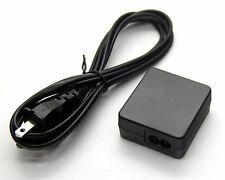 AC Adapter For AC-UB10 Sony Cyber-shot DSC-HX100V DSC-HX200V DSC-HX300 Brand New