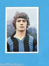 I CALCIATORI 77-78 - PLAYMONEY -Figurina n.11- PIRCHER - ATALANTA -NEW