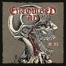 Entombed A.D. - Dead Dawn CD NUOVO