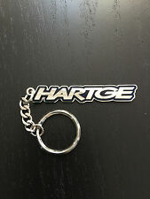 New Genuine BMW HARTGE Key Chain (99-49-0124)