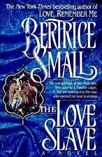 Love Slave by Bertrice Small, Good Book