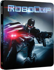 Robocop - Steelbook Edition - Blu-ray - New