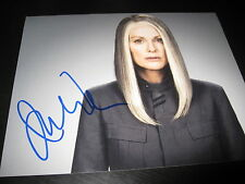JULIANNE MOORE SIGNED AUTOGRAPH 8x10 HUNGER GAMES MOCKINGJAY PROMO IN PERSON J