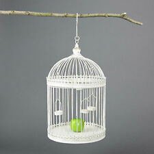 Gardman Blooma Tattershall Birdcage Lantern Tea Light Holder Garden Furniture