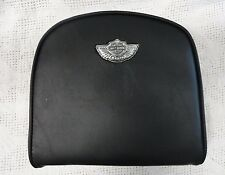 Harley Davidson 100th Anniv. Backrest Pad for FLSTC
