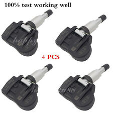 4pcs For Chrysler Dodge Jeep TPMS Tire Air Pressure Monitoring Sensor 56029526AA