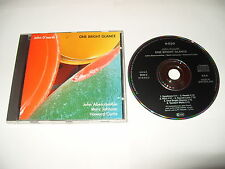 john d earth one bright glance -john d ' earth-6 track cd 1990
