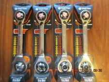 Lot of 4 Meridian Tactix 16-in-1 Rotary Wrench 900110QP NEW
