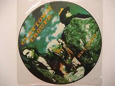 "CLAYTOWN TROUPE ""HEY LORD""  PICTURE DISC MAXI"